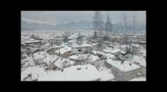 Bansko winter